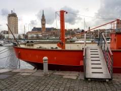 Musée portuaire, Dunkerque