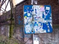 Charleroi industriel