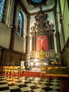 Eglise Saint-Christophe Charleroi