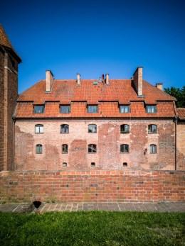 Forteresse de Malbork
