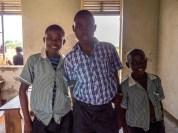 Kameme Primary Parent's School