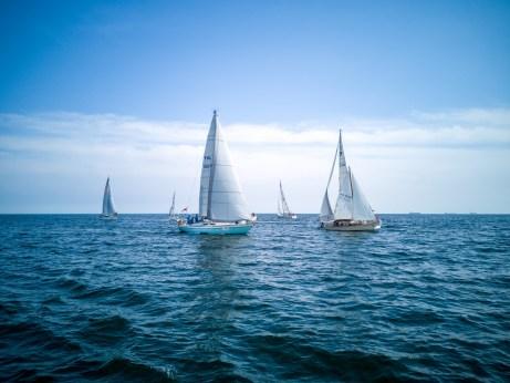 Tri-City Sailing Cup