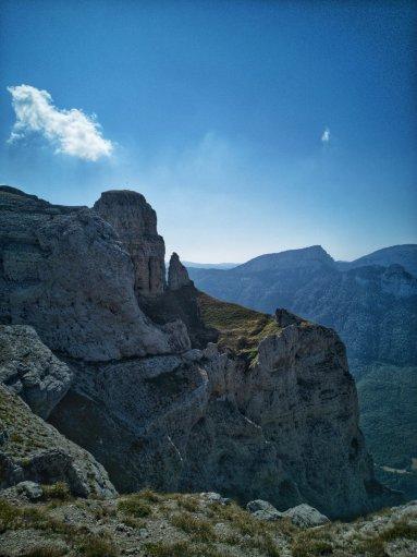 Randonnée Col de Rousset, Vercors