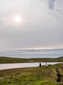 Culswick Broch Shetland-12