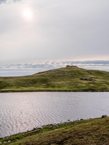 Culswick Broch Shetland-14
