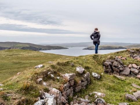 Culswick Broch Shetland-23
