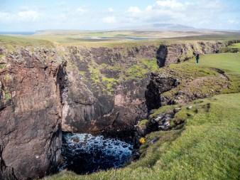 Eshaness Shetland-21