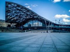Gare centrale Lodz (1)