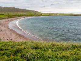 Melby Beach Shetland-18