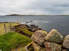 Melby Beach Shetland-2