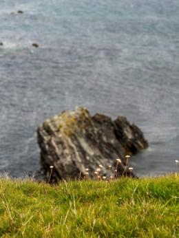 Melby Beach Shetland-23
