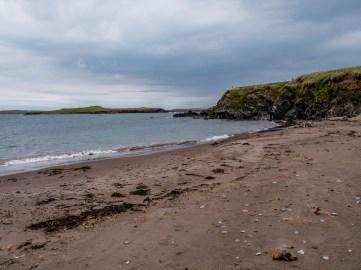Melby Beach Shetland-9