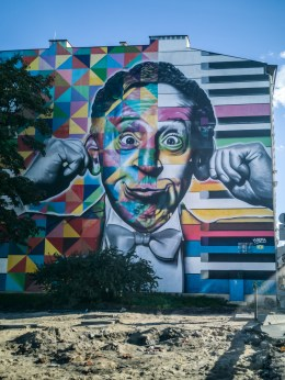 street art Lodz (1)