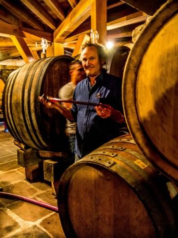 Vins d'Alsace :Domaine Léon Boesch