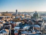 Charleroi : Beffroi