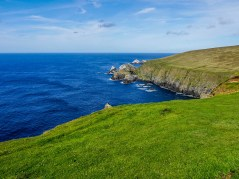 ïles Shetland, Unst : Hermaness National Nature Preserve