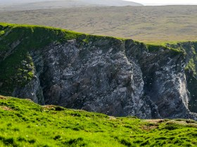 Unst : Hermaness National Nature Preserve