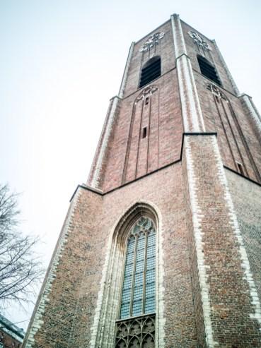 Grote of Sint-Jacobskerk, La Haye