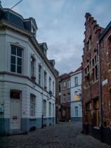Rues de Patershol, Gand
