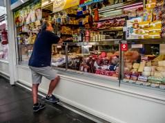 Mercato Testaccio, Rome