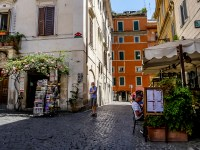 Rione Monti, Rome