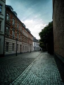 Altstadt, Düsseldorf