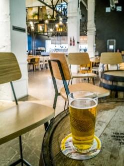Põhjala Brewery, Tallinn