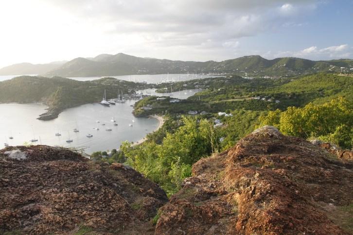 Antigua par Svsilkap. tour du monde en voilier