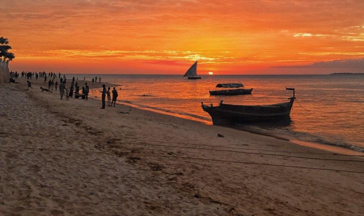 Zanzibar par Voyageur indépendant