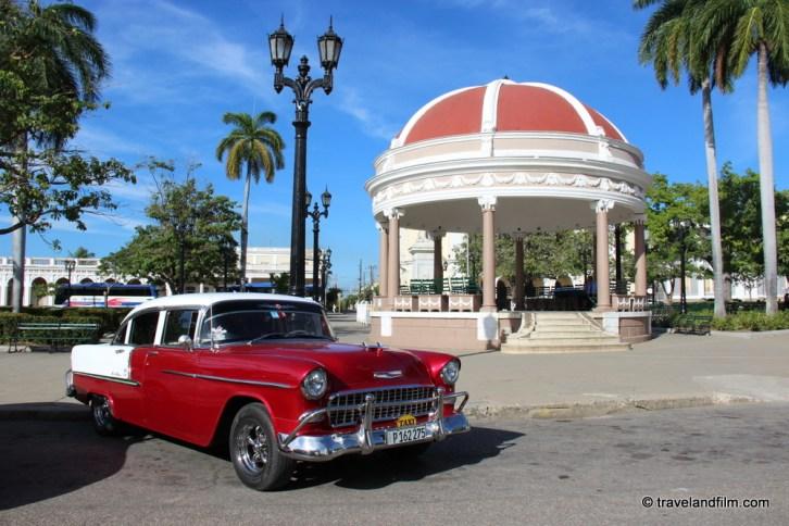 Cuba par TravelandFilm