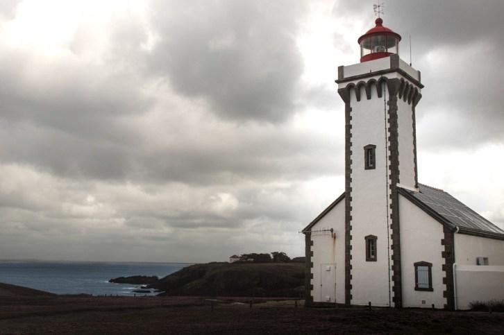 Belle-île en mer par Un Monde à vélo