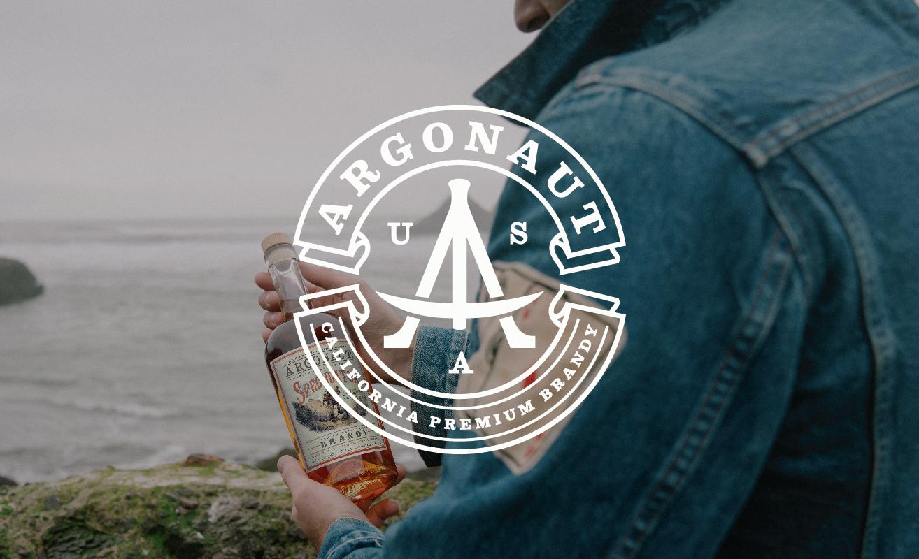 Argonaut Brandy