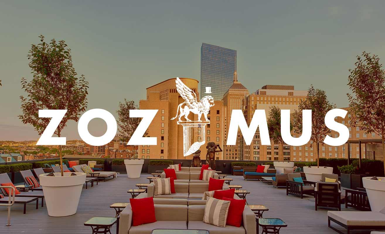 Zozimus Agency