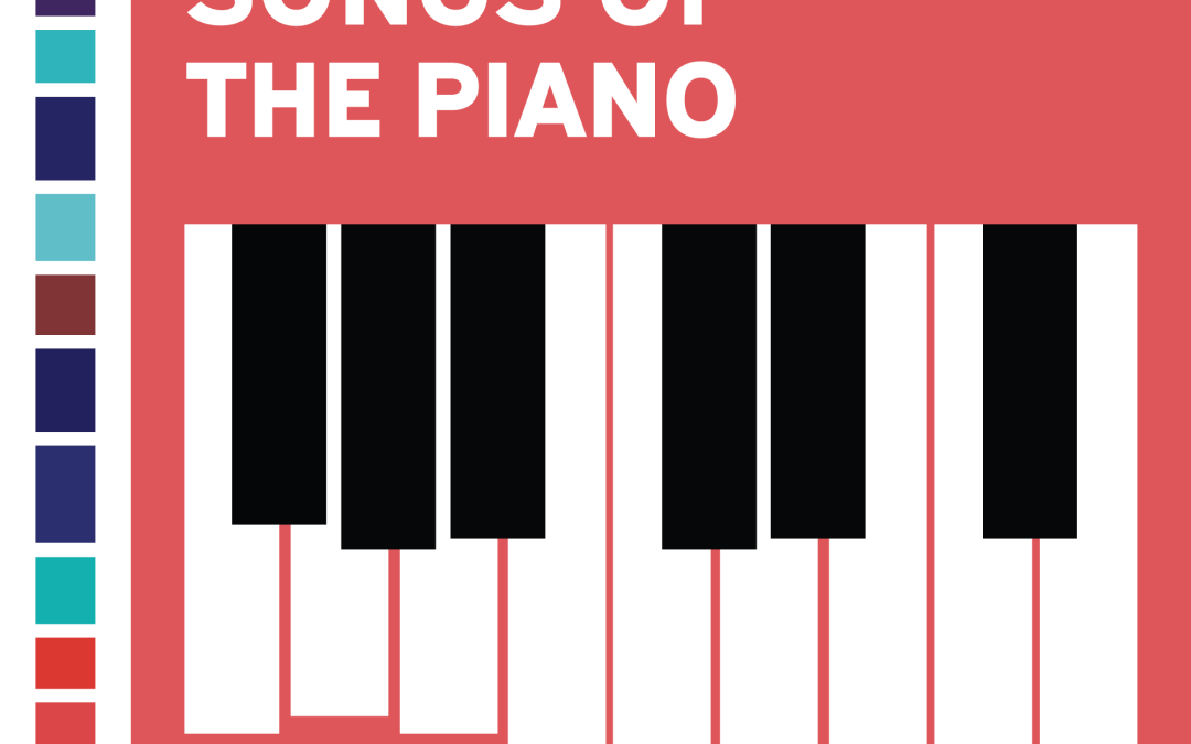 Songs of the Piano