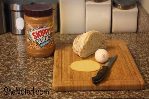 Simple 5 Ingredients