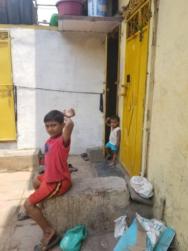 mumbai dharavi