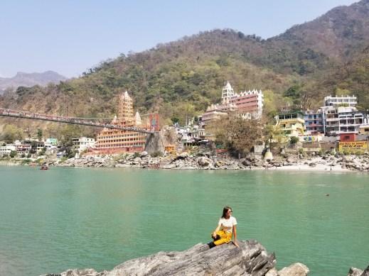 Rishikesh - Ganges