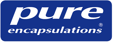 Pure Encapsulations official logo