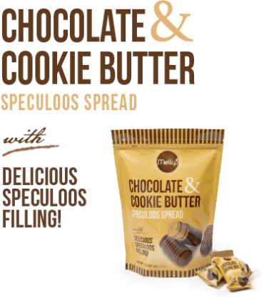 Chocolate & Cookie Butter