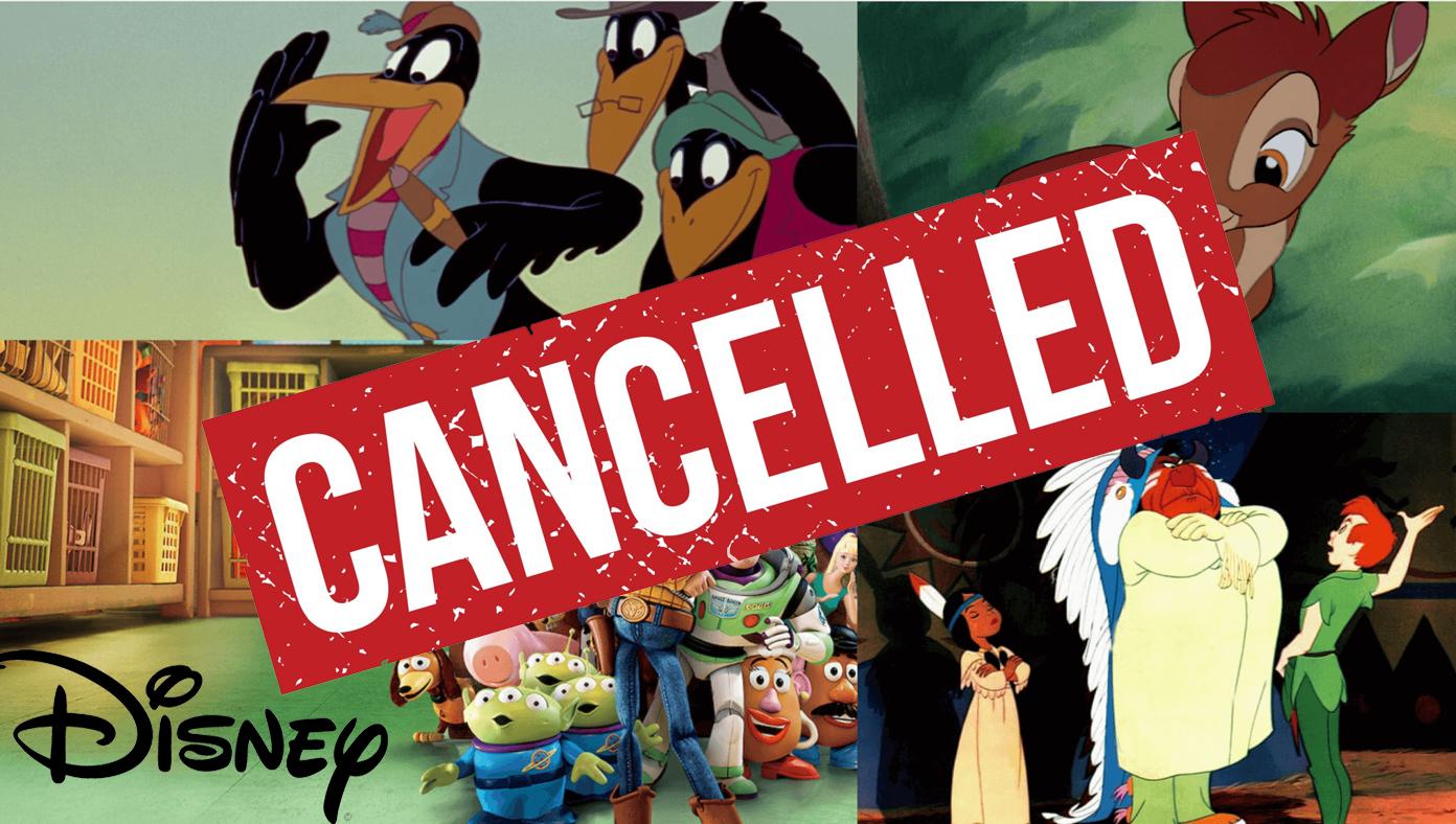 disney canceled