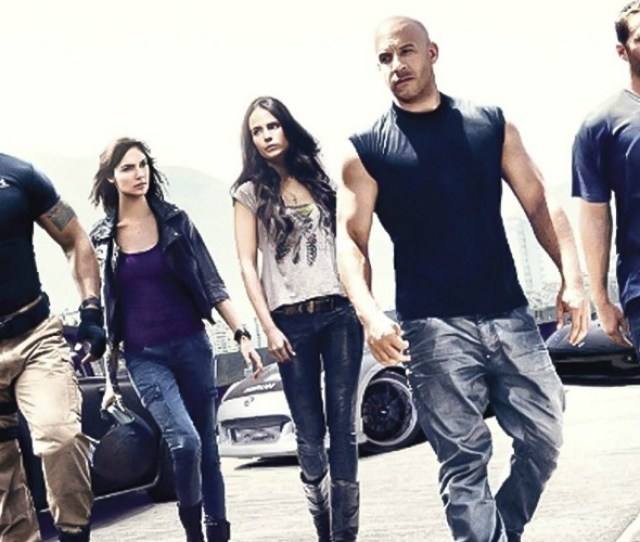 The Fast Furious Franchises Journey From Fluff To Cultural Touchstone