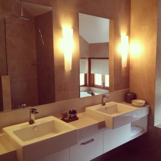 SPICERS VINEYARDS ESTATE LUXE ENSUITE