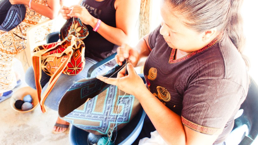 Wayuu Project FEM International
