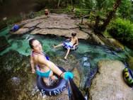 Kelly Park - Rock Springs