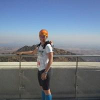 CTR Mt. Diablo marathon 2014