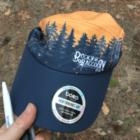 Rocky Raccoon 100 mile 2020