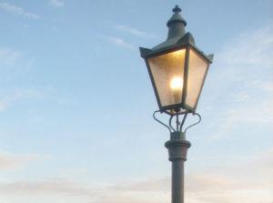 commercial outdoor light fixtures