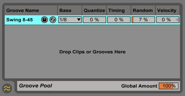 live-groove-random