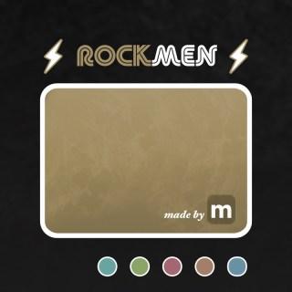 Rockmen AMP Splash