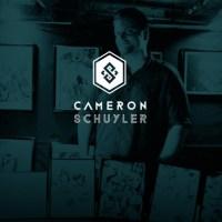 Cameron Schuyler Creates at California Roots